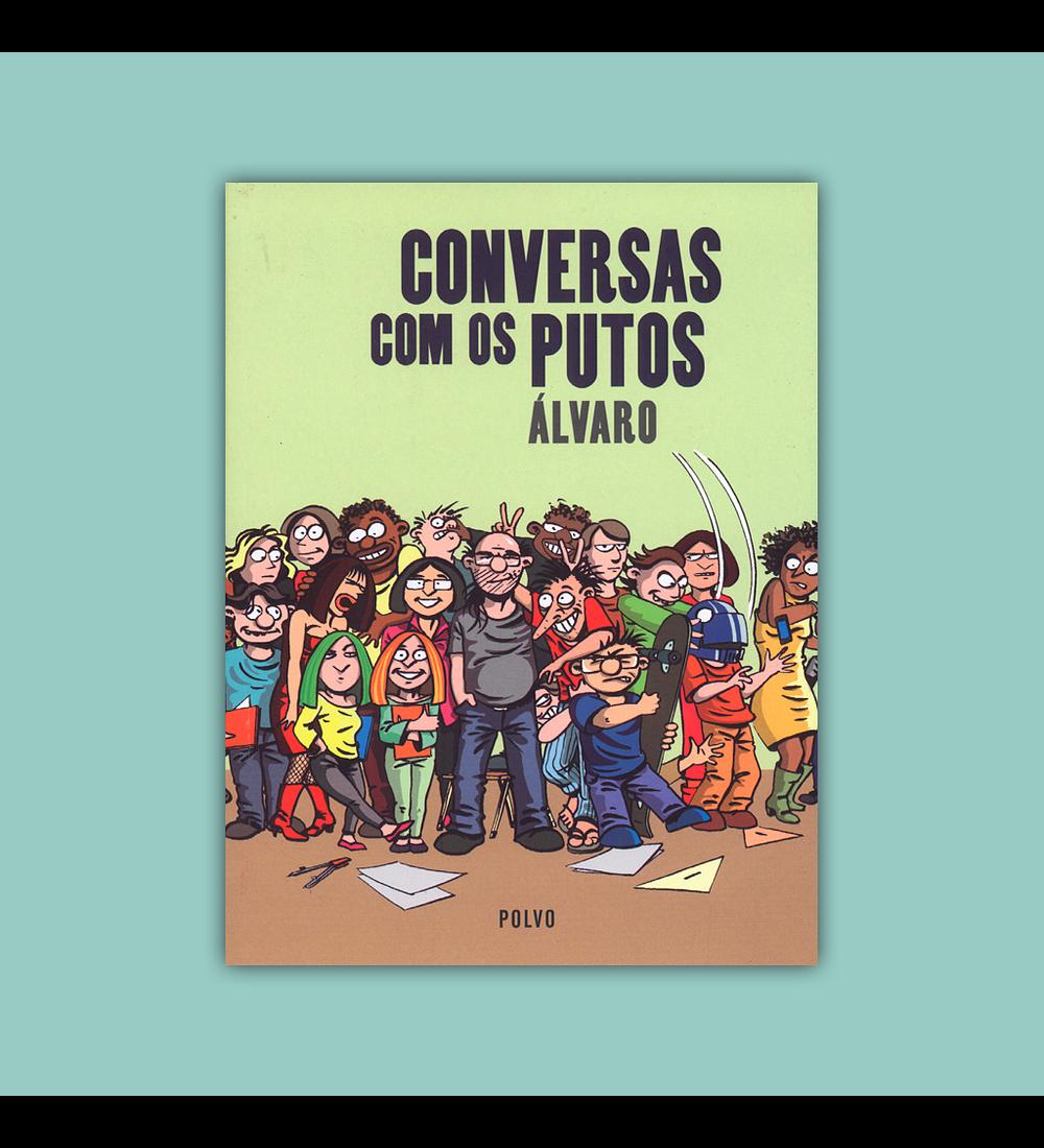 Conversas com os Putos 2017