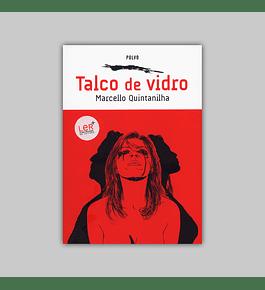 Talco de Vidro 2015