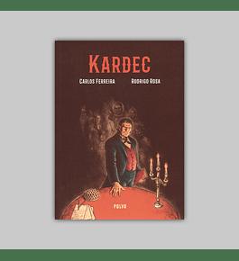 Kardec 2019