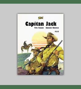 Tex Vol. 05: Capitan Jack 2018