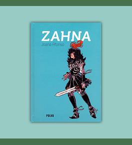 Zahna HC 2018