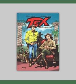 Universo Tex Vol. 01: Maria Pilar HC 2018