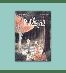 Toutinegra HC 2019