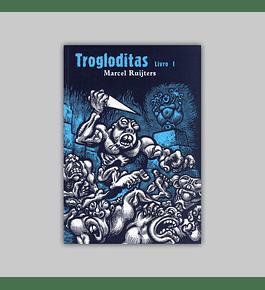 Trogloditas Vol. 01 2002