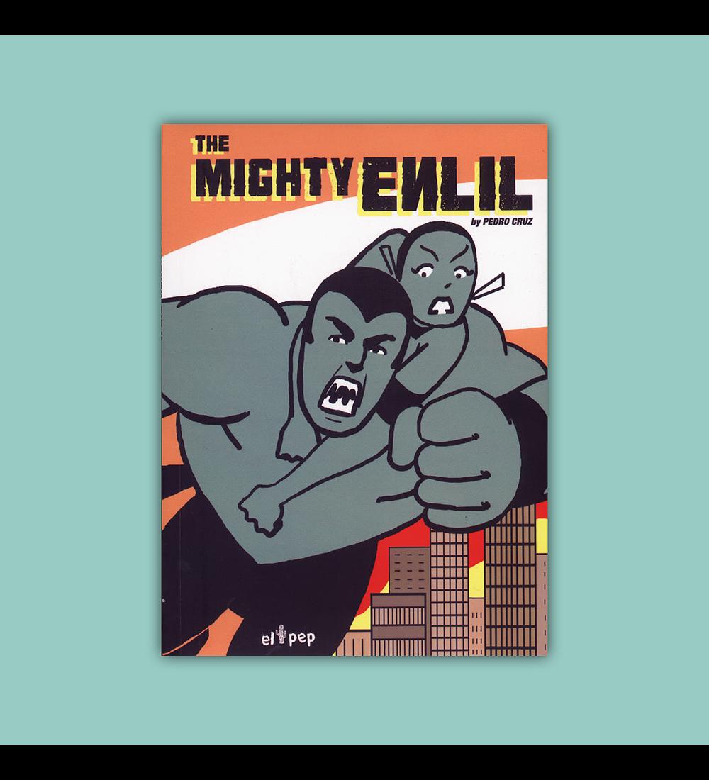 Mighty Enlil