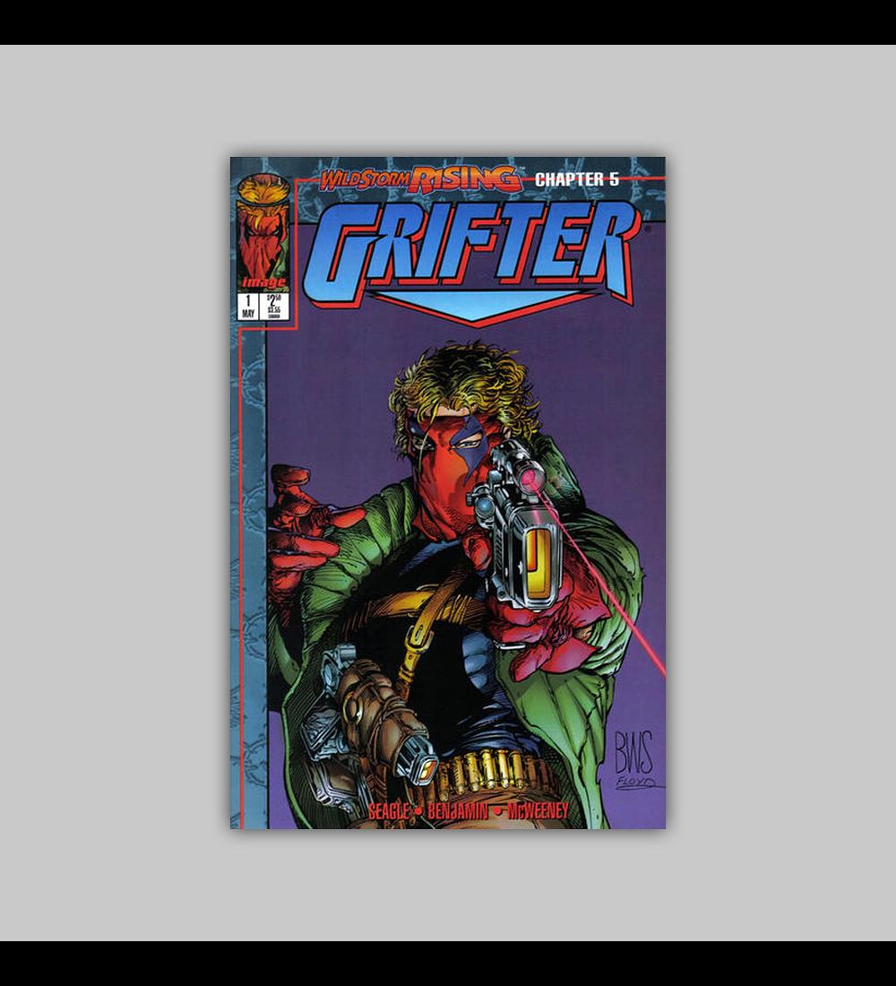 Grifter 1 1995