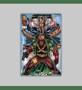 Grifter (Vol. 2) 5 1996
