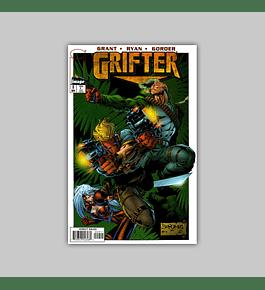 Grifter (Vol. 2) 9 1997