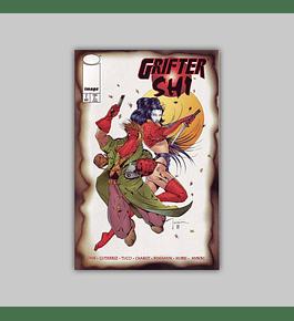 Grifter/Shi 2 1996