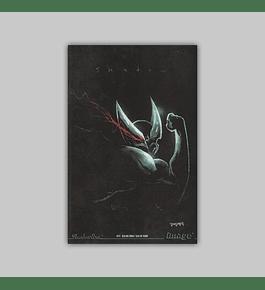 Shadowhawk (Vol. 2) 11 2006