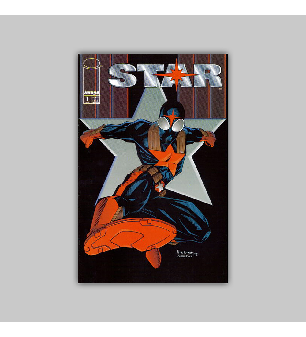 Star 1 1995