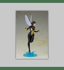 Marvel Comics: Wasp Bishoujo Statue 2015