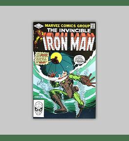 Iron Man 158 1982