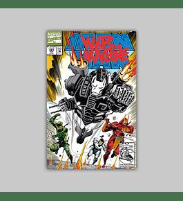 Iron Man 283 1992