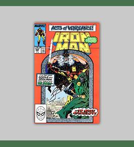 Iron Man 250 1989