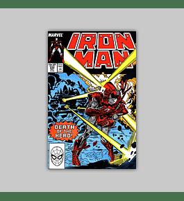 Iron Man 230 1988