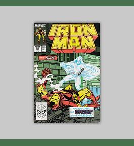 Iron Man 239 1989