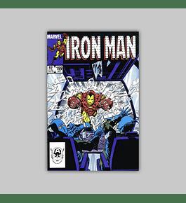 Iron Man 199 1985