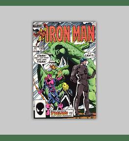 Iron Man 193 1985