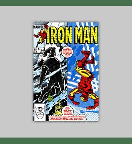 Iron Man 194 1985