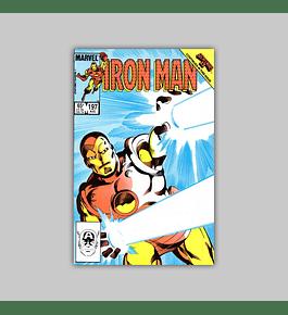 Iron Man 197 1985