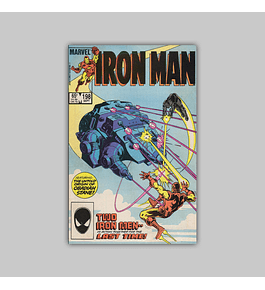 Iron Man 198 1985