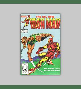 Iron Man 177 1983