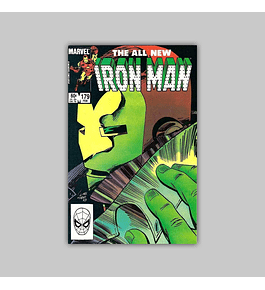 Iron Man 179 1984