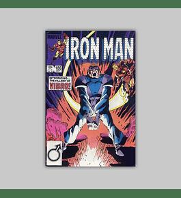 Iron Man 186 1984