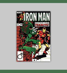 Iron Man 189 1984