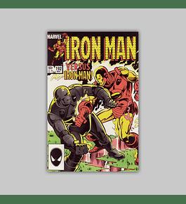 Iron Man 192 1985