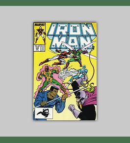 Iron Man 224 1987