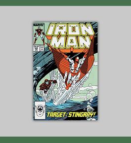 Iron Man 226 1988