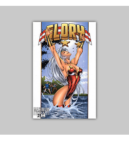 Glory 21 1996