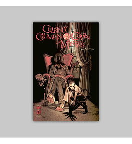 Courtney Crumrin & The Coven of Mystics 3 2003