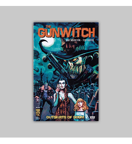 Gunwitch: Outskirts of Doom 2 2001