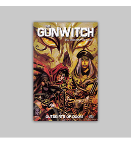 Gunwitch: Outskirts of Doom 3 2001