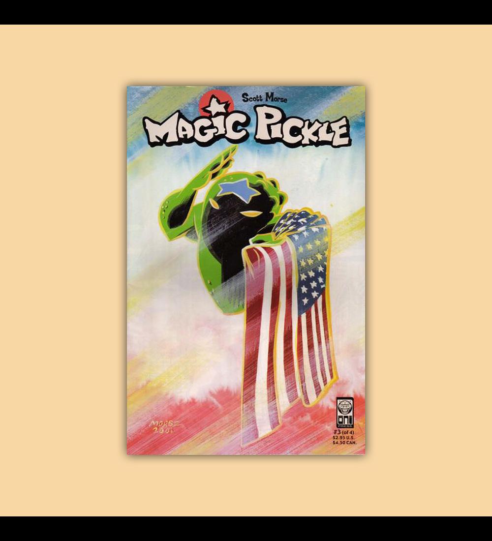 Magic Pickle 3 2001
