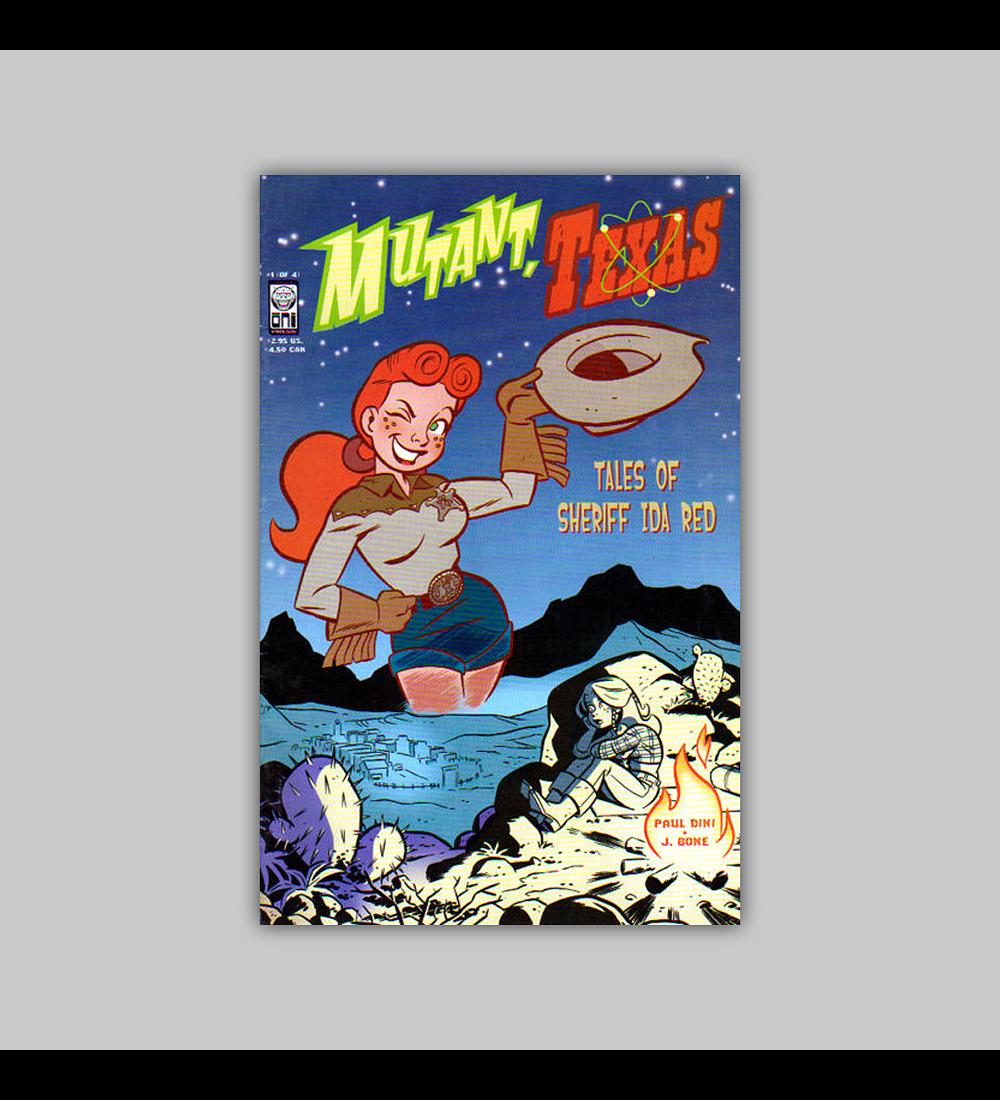 Mutant Texas 1 2002