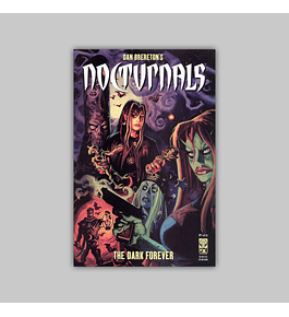 Nocturnals: The Dark Forever 1 2001