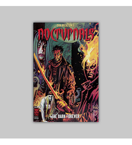 Nocturnals: The Dark Forever 2 2001