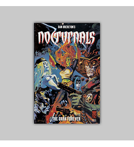 Nocturnals: The Dark Forever 3 2002