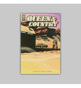 Queen & Country 9 2002