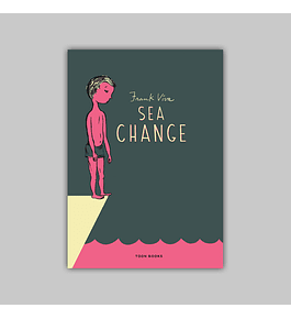 Sea of Change HC