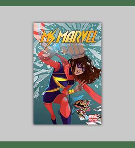 Ms Marvel Vol. 03: Apanhada HC 2019