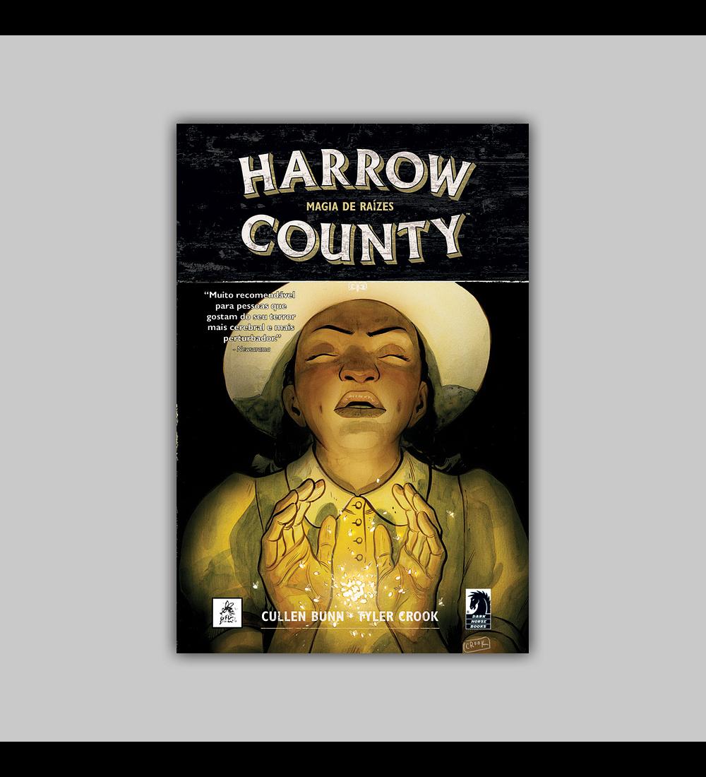 Harrow County Vol. 06: Magia de Raízes HC 2019