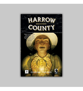 Harrow County Vol. 06: Magia de Raízes HC 2019