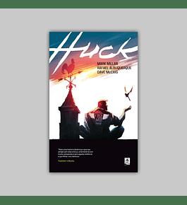 Huck HC 2019