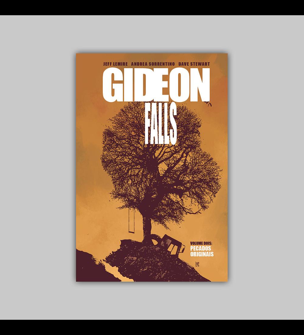 Gideon Falls Vol. 02: Pecados Originais HC 2020
