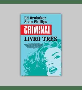 Criminal Vol. 03: Os Pecadores/O Último dos Inocentes HC 2020
